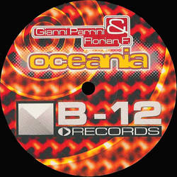 Oceania (Gianni Parrini remixed by Michael Fate & Gianni Salerno) by Michael Fate