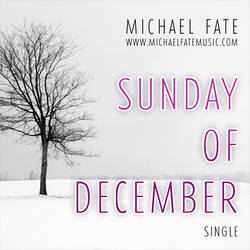 Sunday of December by Michael Fate